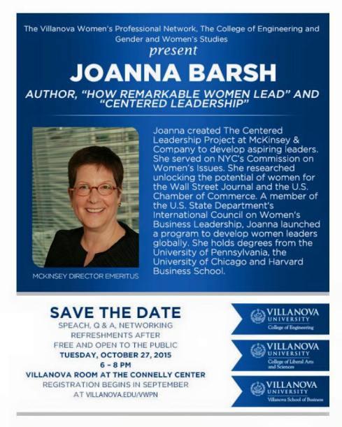 Joanna Barsh 10-27