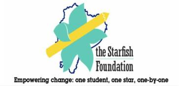 The Starfish Foundation Logo